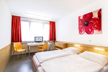 Hotel - AllYouNeed Hotel Vienna 4