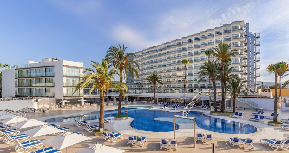Hotel Samos, Kiemelt kép
