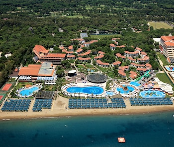 Hotel - Papillon Belvil Holiday Village - All Inclusive