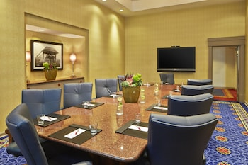 Florence Vacations - Marriott Shoals Hotel And Spa - Property Image 1