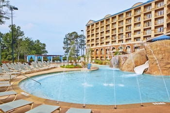 Hotel - Marriott Shoals Hotel And Spa