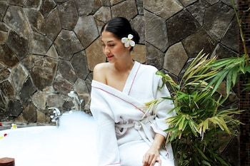 Movenpick Hotel Cebu Spa