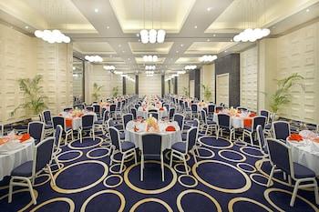 Movenpick Hotel Cebu Ballroom