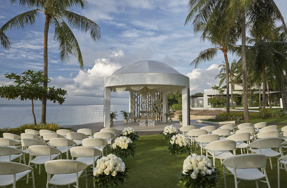 호텔이미지_Outdoor Wedding Area