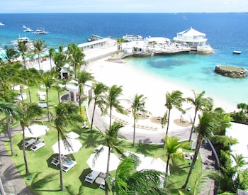 Movenpick Hotel Cebu Beach/Ocean View