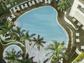 Movenpick Hotel Cebu Guestroom View