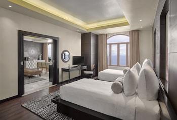 Movenpick Hotel Cebu Guestroom