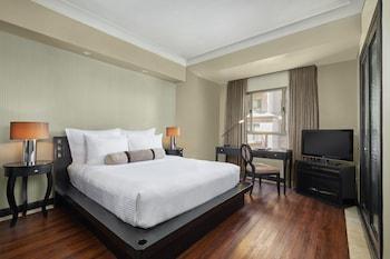 Movenpick Hotel Cebu Room