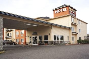 Hotel - Hospitality Inn