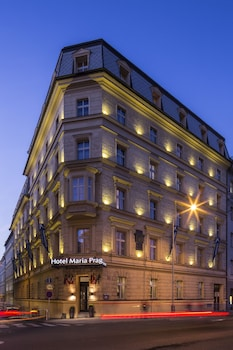 Hotel - Falkensteiner Hotel Maria Prag