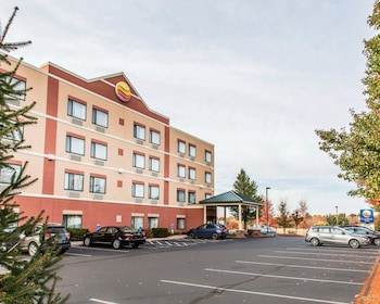 Hotel - Comfort Inn East Windsor - Springfield