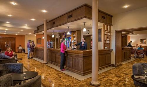Clayton Hotel & Leisure Club Sligo,