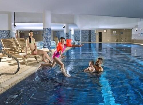 . Clayton Hotel & Leisure Club Sligo