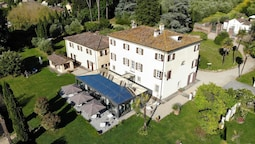 Albergo Villa Marta, The Originals Relais
