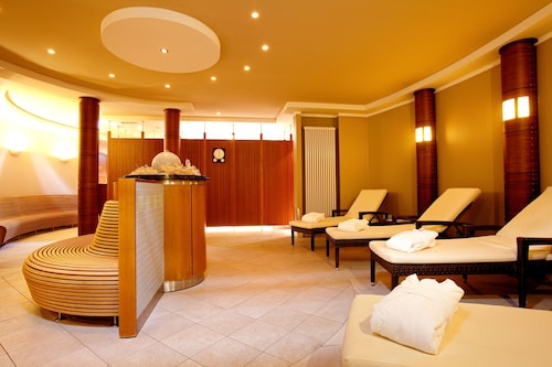 . Hotel die kleine Sonne Rostock