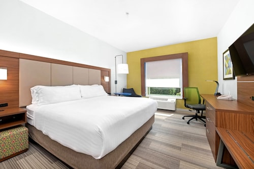 Holiday Inn Express Hotel & Suites Conroe I-45 North, Montgomery