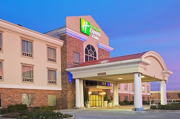 Hotel - Holiday Inn Express Hotel & Suites Conroe I-45 North