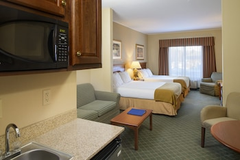 Hotel - Holiday Inn Express Hotel & Suites Chester