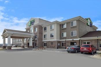 西奧馬哈快捷假日套房飯店 Holiday Inn Express & Suites Omaha West, an IHG Hotel
