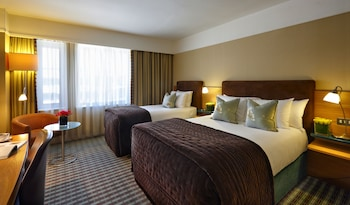 Classic Room, 2 Twin Beds