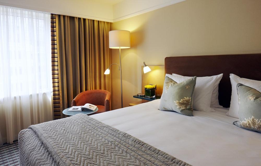 크로크 파크 호텔(The Croke Park Hotel) Hotel Image 29 - Guestroom