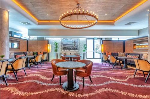 . The Croke Park Hotel