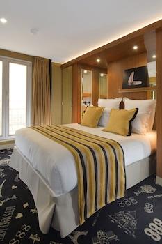 Hotel - Best Western Hôtel le 18 Paris
