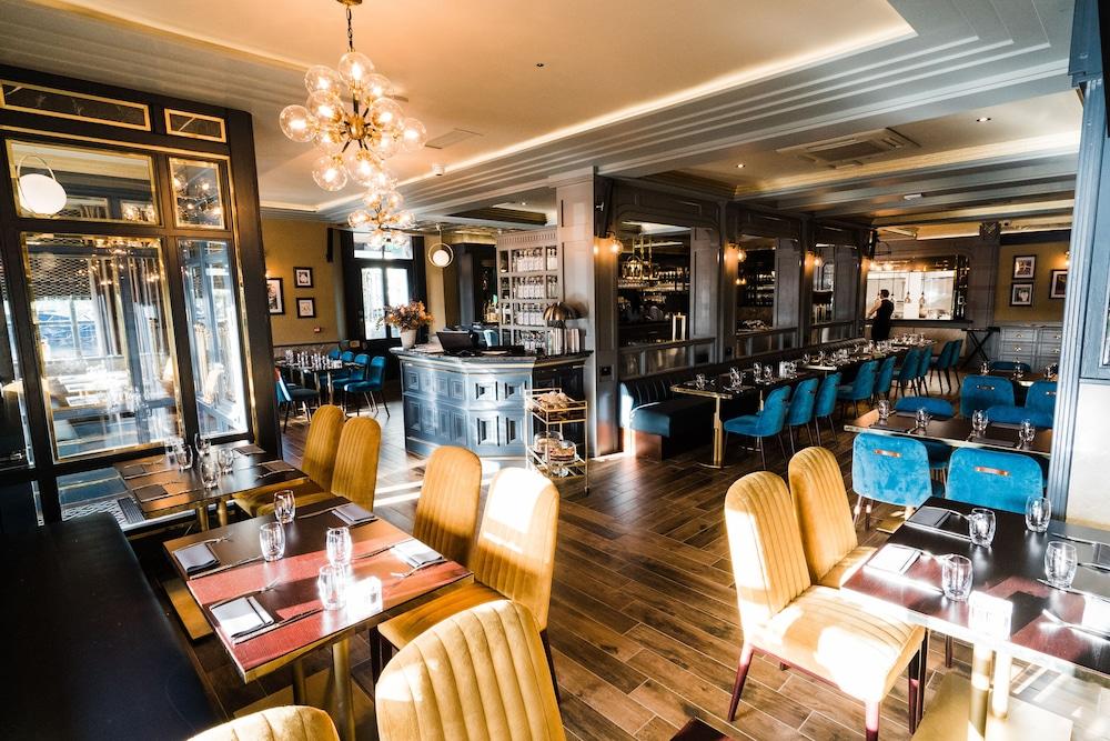 Hotel Da Vinci's Hotel Derry