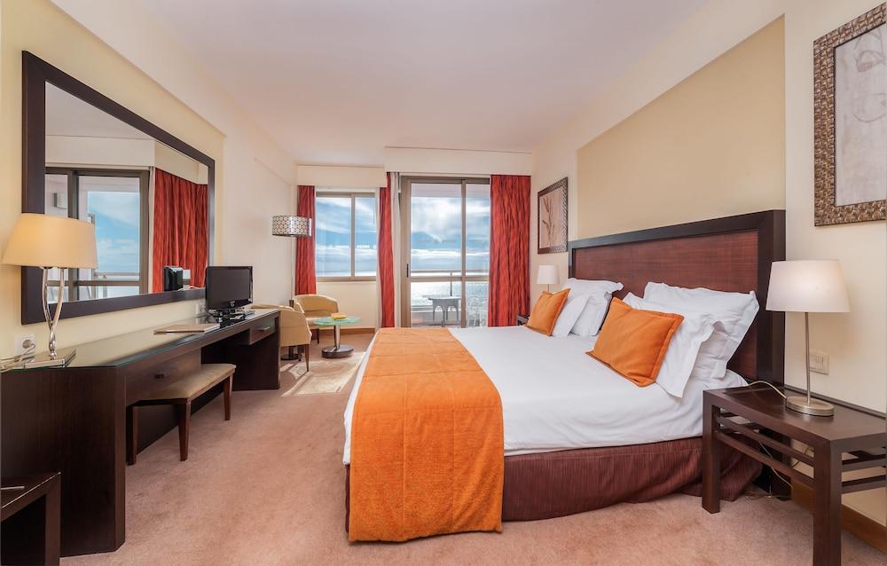 센시마르 사보이 가든스(Sensimar Savoy Gardens) Hotel Image 10 - Guestroom