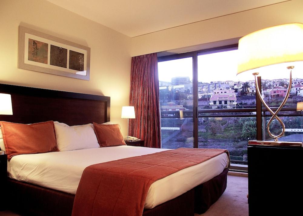 센시마르 사보이 가든스(Sensimar Savoy Gardens) Hotel Image 6 - Guestroom