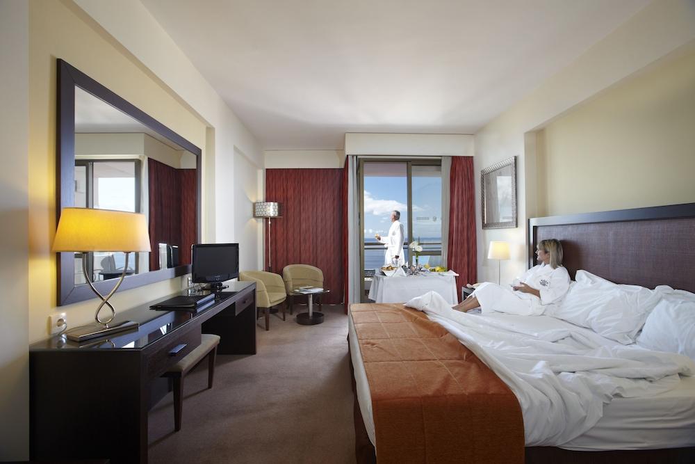 센시마르 사보이 가든스(Sensimar Savoy Gardens) Hotel Image 4 - Guestroom