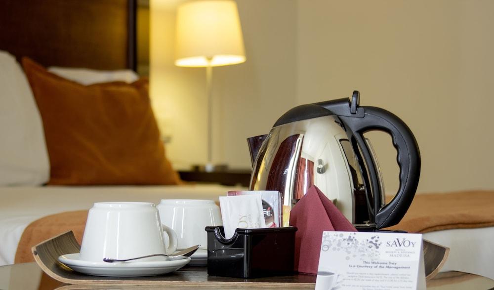 센시마르 사보이 가든스(Sensimar Savoy Gardens) Hotel Image 8 - Guestroom
