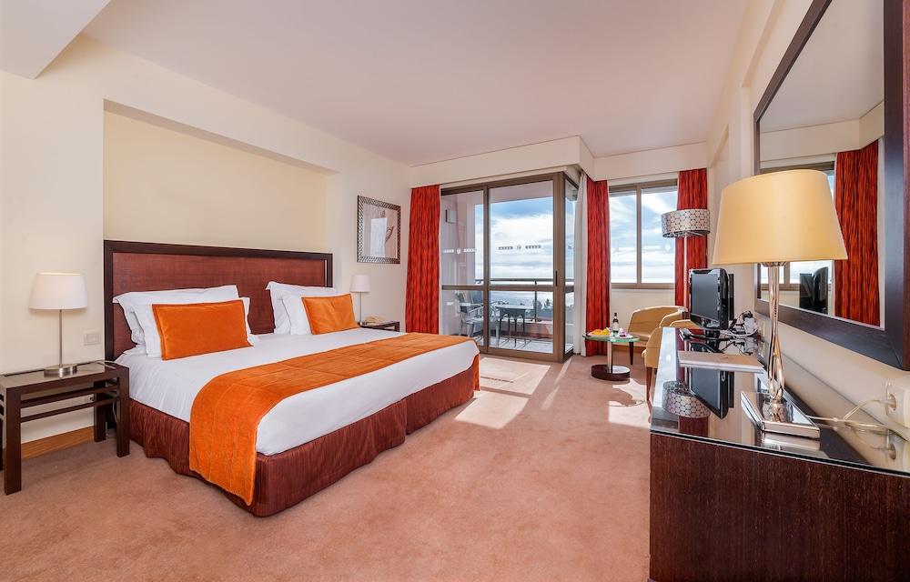 센시마르 사보이 가든스(Sensimar Savoy Gardens) Hotel Image 13 - Guestroom