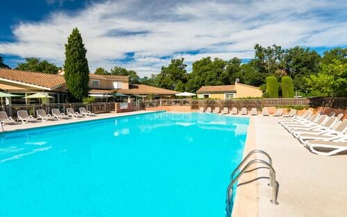 Residence Lagrange Vacances Les Mazets de Gaujac, Gard