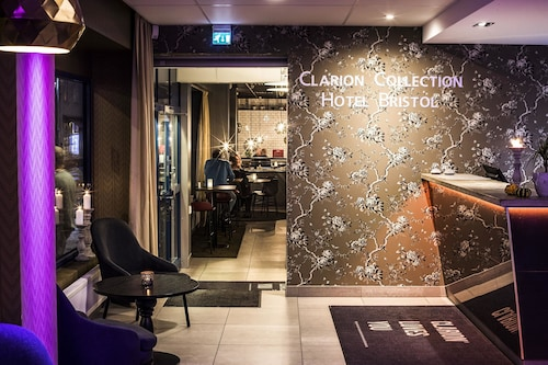 . Clarion Collection Hotel Bristol
