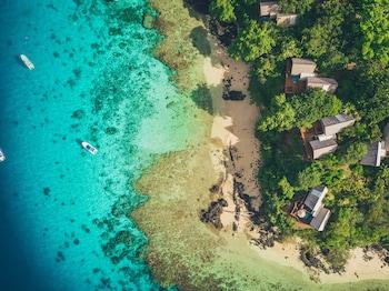 Royal Davui Island Resort Beqa..
