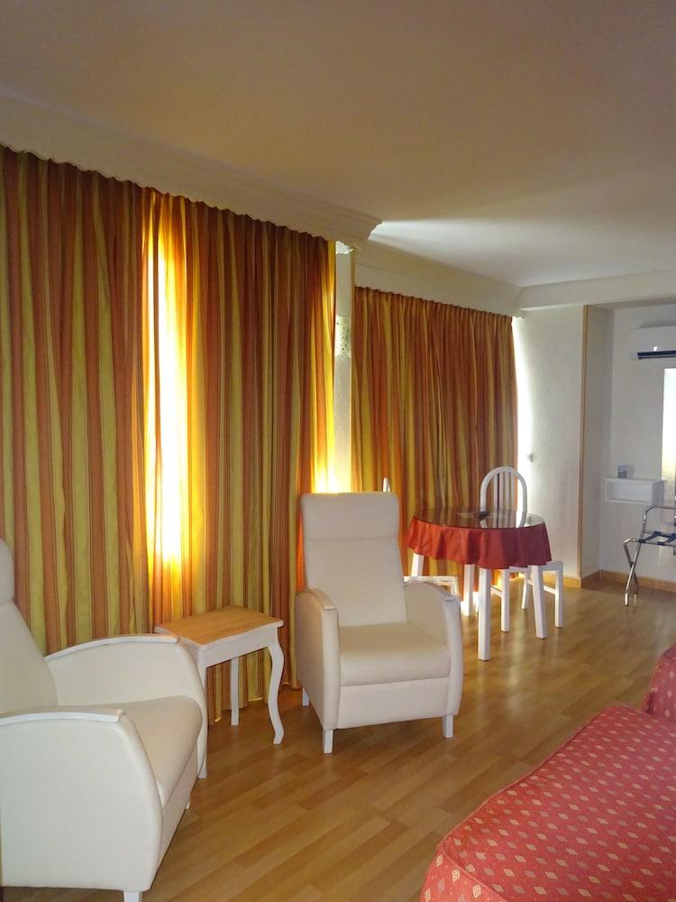 Apartamentos Princesa Playa