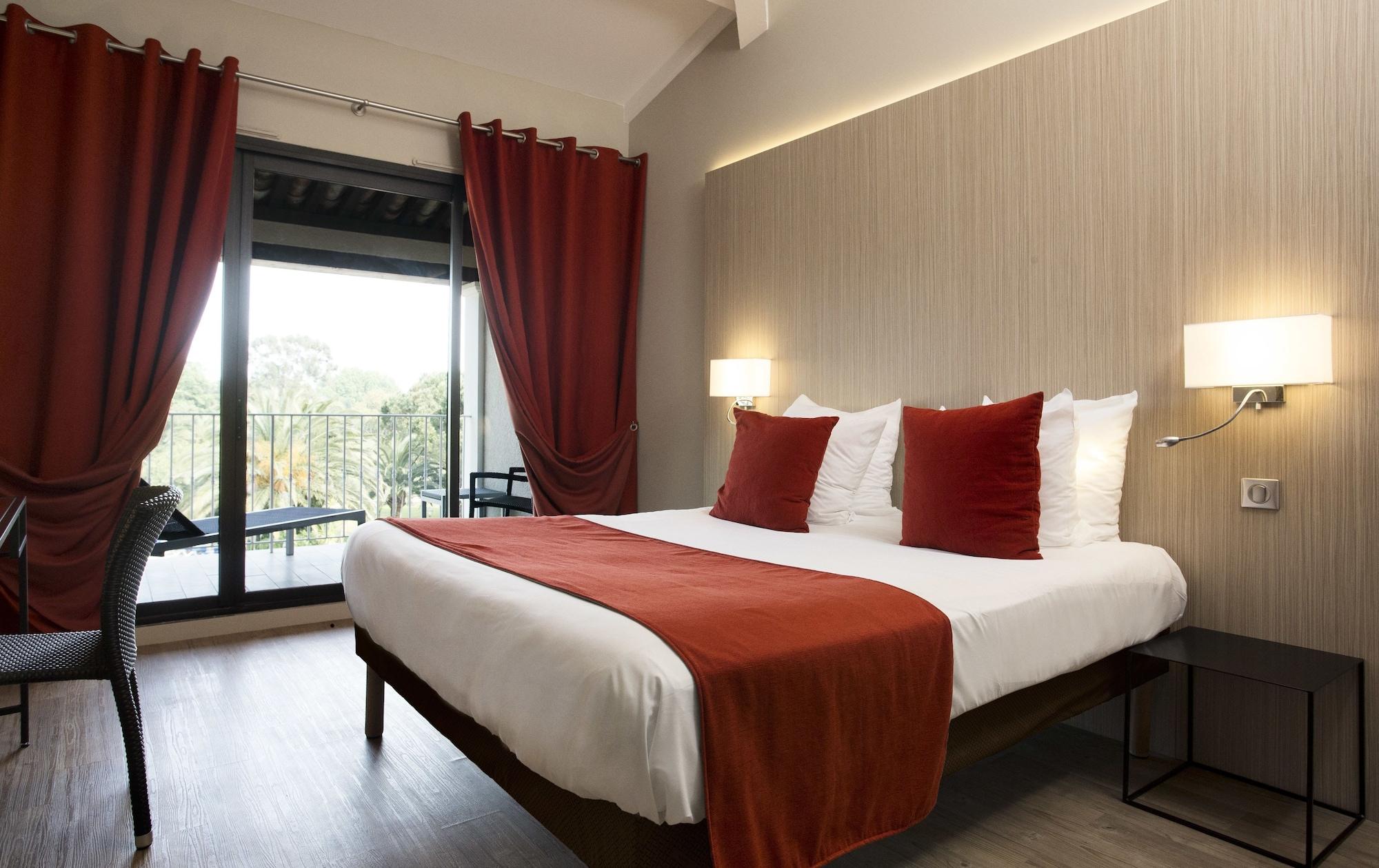 Hôtel Soleil de Saint Tropez, Var