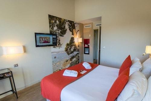 . Hôtel Soleil Vacances de Saint Tropez