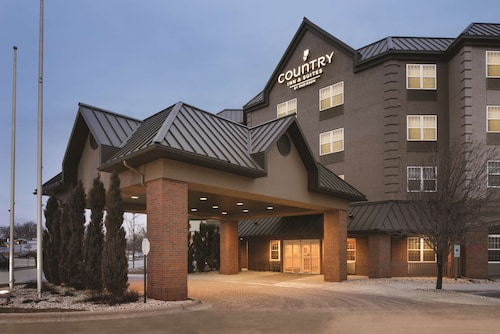 . Country Inn & Suites by Radisson, Elk Grove Village/Itasca