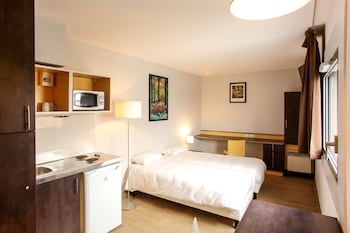 Apparthotel Torcy
