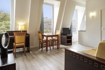 Apartment, 1 Bedroom (4 pax)