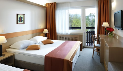 . Hotel Savica Garni - Sava Hotels & Resorts