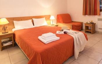 Odalys Résidence Les Chalets d'Evian - Guestroom  - #0