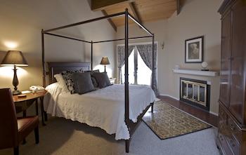 Hotel - Merritt House Inn