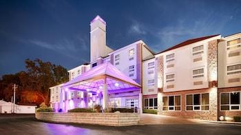 Hotel - Best Western Plus Sandusky Hotel & Suites