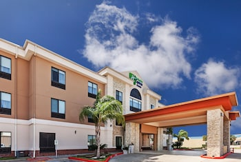 Hotel - Holiday Inn Express Hotels & Suites East Houston