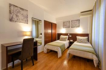 Hotel - Dinya Lisbon Hotel