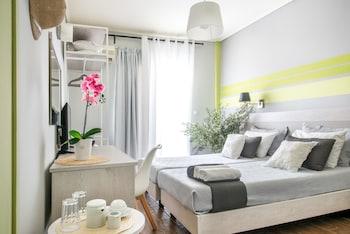 Hotel - Myrto Hotel