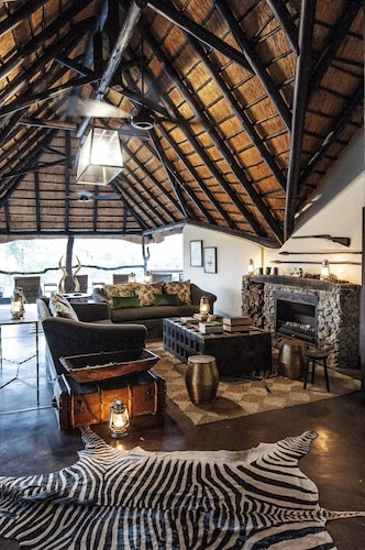 Jock Safari Lodge, Ehlanzeni